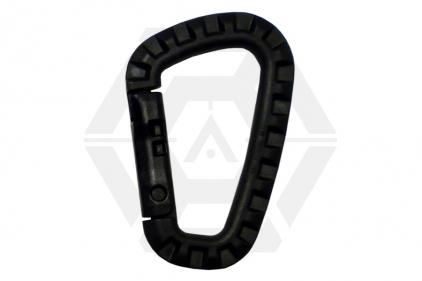 Zero One Tac Link Carabina (Black)