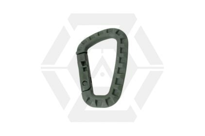 Zero One Tac Link Carabina (Olive) © Copyright Zero One Airsoft