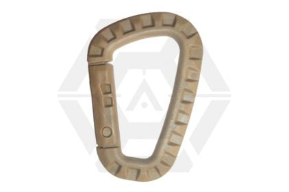 Zero One Tac Link Carabina (Tan) © Copyright Zero One Airsoft