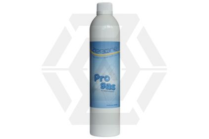 Zero One Pro Gas - NOW ONLY £5.50!