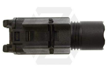 Zero One CREE LED M3 Illuminator (Black)