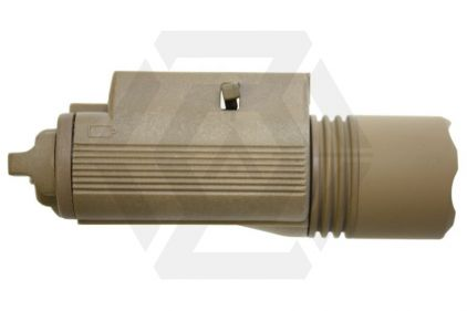 Zero One CREE LED M3 Illuminator (Tan) © Copyright Zero One Airsoft