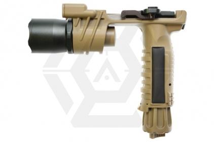 Zero One CREE LED M900 Weapon Light (Tan)
