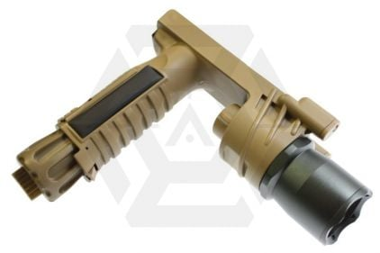 Zero One CREE LED M900 Weapon Light (Tan)