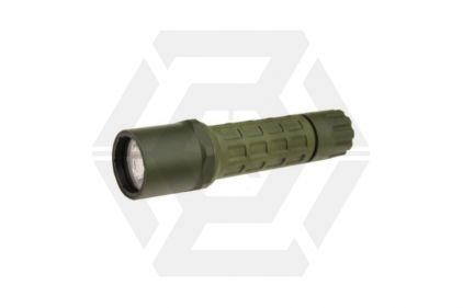 Zero One CREE LED G2 T6 Flashlight (Olive)