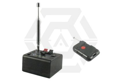 Zero One AlphaFire 1Q Wireless Detonator Set © Copyright Zero One Airsoft