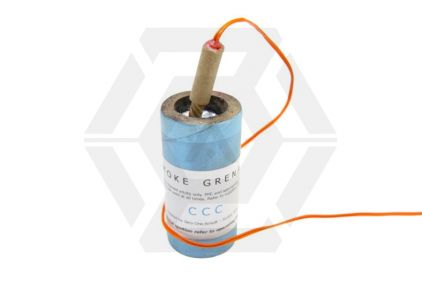 Zero One Electric Smoke STYX-60E (Blue)
