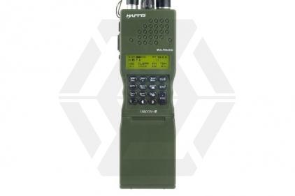 Z-Tactical Dummy PRC-152 Radio (Olive)