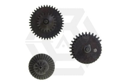 Systema Flat Gear Set Standard for GBV2, GBV3