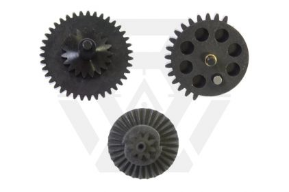Systema Flat Gear Set Torque Up for GBV2, GBV3
