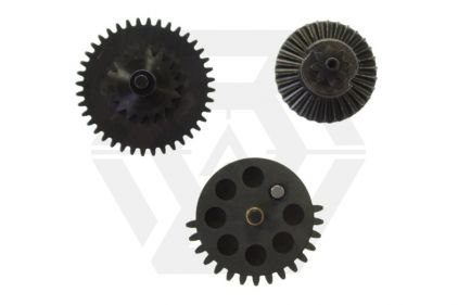 Systema Flat Gear Set Super Torque Up for GBV2, GBV3