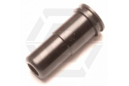 Systema Air Seal Nozzle for PM5K/PDW © Copyright Zero One Airsoft