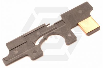 Systema Selector Plate for MP5